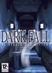 Cover Dark Fall: The Journal