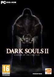 Cover Dark Souls II: Scholar of the First Sin (PC)