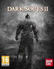Cover Dark Souls II (PC)