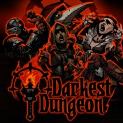 Cover Darkest Dungeon (PC)