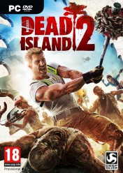 Cover Dead Island 2 (PC)