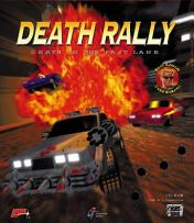 Cover Death Rally