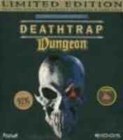 Cover Deathtrap Dungeon