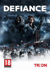 Cover Defiance