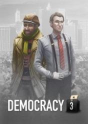 Cover Democracy 3