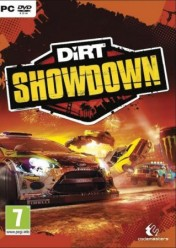 Cover DiRT Showdown