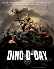 Cover Dino D-Day