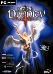 Cover Divine Divinity