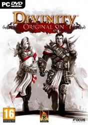 Cover Divinity: Original Sin