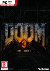 Cover Doom 3 BFG Edition