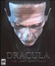 Cover Dracula: The Last Sanctuary