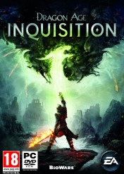 Cover Dragon Age: Inquisition (PC)