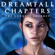 Cover Dreamfall Chapters: The Longest Journey (PC)
