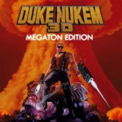 Cover Duke Nukem 3D: Megaton Edition