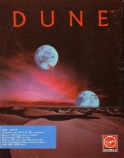 Cover Dune