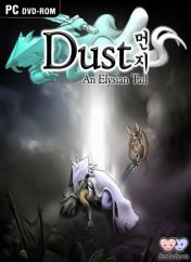 Cover Dust: An Elysian Tail (PC)