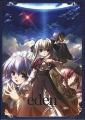 Cover Eden*