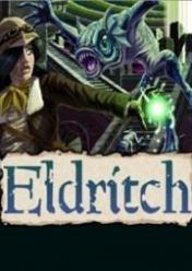 Cover Eldritch (PC)
