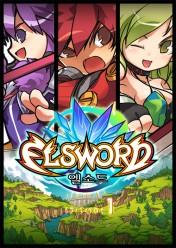 Cover Elsword