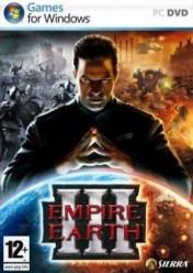 Cover Empire Earth III