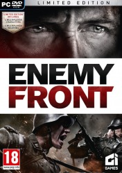 Cover Enemy Front