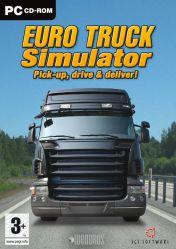 Cover Euro Truck Simulator