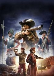 Cover Europa Universalis IV