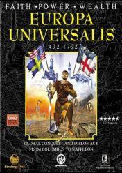 Cover Europa Universalis