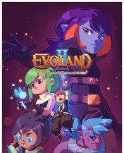 Cover Evoland 2: A Slight Case of Spacetime Continuum Disorder (PC)