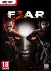 Cover F.3.A.R. 3