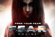 Cover F.E.A.R. Online