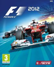 Cover F1 2012