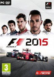 Cover F1 2015