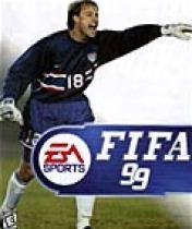 Cover FIFA 99