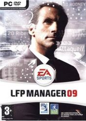 Cover FIFA Manager 09