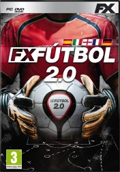 Cover FX Calcio 2.0