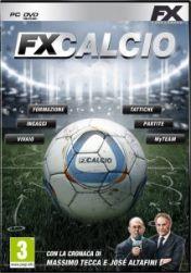 Cover FX Calcio