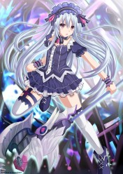 Cover Fairy Fencer F