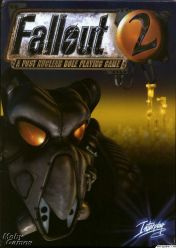 Cover Fallout 2 (PC)