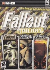 Cover Fallout Trilogy