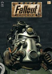 Cover Fallout (PC)