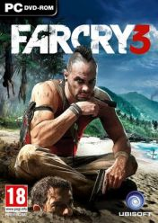 Cover Far Cry 3 (PC)
