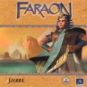 Cover Faraon
