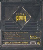 Cover Final Doom