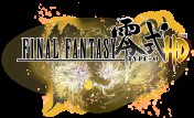 Cover Final Fantasy Type-0 HD (PC)