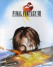 Cover Final Fantasy VIII