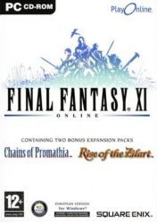Cover Final Fantasy XI