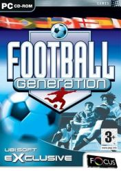 Cover Football Generation