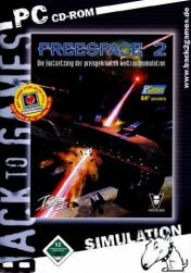 Cover FreeSpace 2
