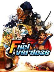 Cover Fuel Overdose
